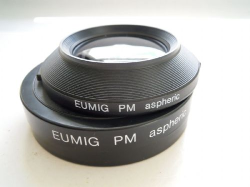 EUMIG PM ASPHERIC LENS